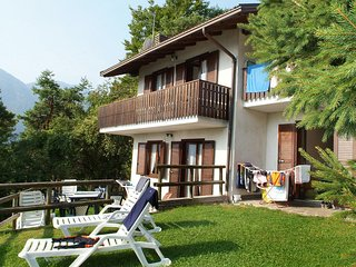 Nice Apartment with Internet Access and Television - Molina di Ledro vacation rentals