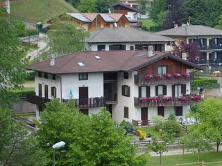Cozy Molina di Ledro Apartment rental with Internet Access - Molina di Ledro vacation rentals