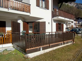 Bright 2 bedroom Vacation Rental in Molina di Ledro - Molina di Ledro vacation rentals