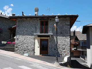 Cozy Apartment with Internet Access and Television - Aosta vacation rentals