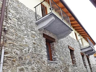 1 bedroom Apartment with Internet Access in Aosta - Aosta vacation rentals