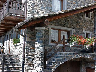 Nice Condo with Internet Access and Television - Cogne vacation rentals
