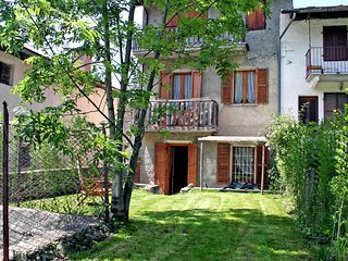 Nice House with Internet Access and Television - Sauze d'Oulx vacation rentals
