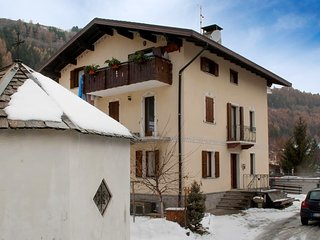 Comfortable 2 bedroom Apartment in Bormio - Bormio vacation rentals