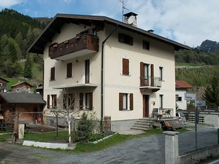 2 bedroom Apartment with Television in Bormio - Bormio vacation rentals