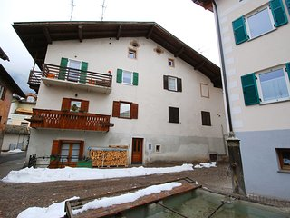 2 bedroom Condo with Television in Predazzo - Predazzo vacation rentals