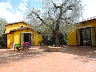 Comfortable House with Internet Access and A/C - Castelnuovo di Farfa vacation rentals