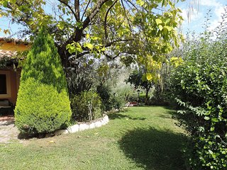 Comfortable 1 bedroom Vacation Rental in Castelnuovo di Farfa - Castelnuovo di Farfa vacation rentals