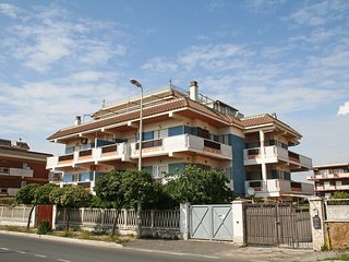 2 bedroom Condo with Television in Lido di Ostia - Lido di Ostia vacation rentals