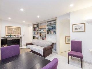 Bright 3 bedroom Condo in Colonna - Colonna vacation rentals