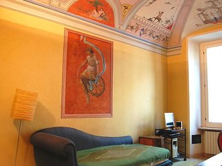 Bright 3 bedroom Condo in Province of Rome - Province of Rome vacation rentals