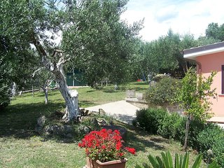 Bright House with A/C and Television - Ariccia vacation rentals