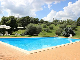 Bright House with Internet Access and Patio - Caprarola vacation rentals
