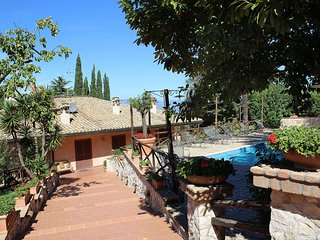 Bright House with Internet Access and A/C - Frascati vacation rentals