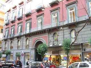 L'oro di Napoli Small Flat #8173.2 - Naples vacation rentals