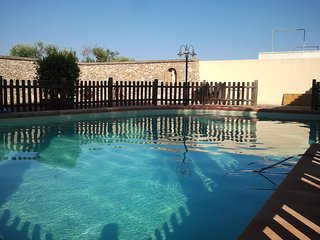 Nice House with Internet Access and A/C - Taviano vacation rentals