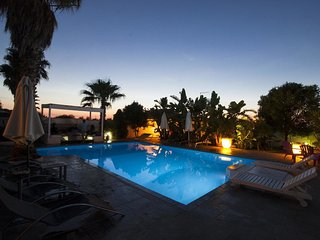 Villa con piscina parco naturale #8375.1 - Gallipoli vacation rentals