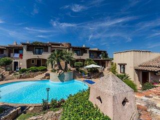 Comfortable Porto San Paolo House rental with A/C - Porto San Paolo vacation rentals