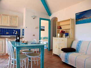 Nice House with Internet Access and Water Views - Porto San Paolo vacation rentals