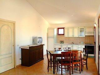 1 bedroom Condo with Television in San Teodoro - San Teodoro vacation rentals