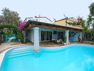 Bright Bari Sardo House rental with Internet Access - Bari Sardo vacation rentals