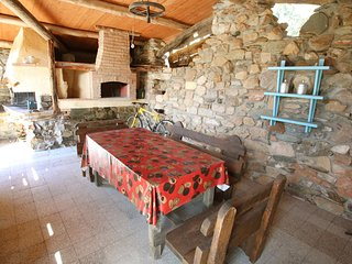 Cozy 3 bedroom Tertenia House with A/C - Tertenia vacation rentals