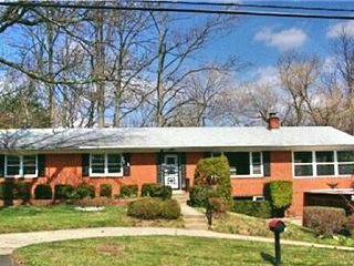 Spacious home near TOP attractions and Metro Station - Camp Springs vacation rentals