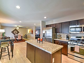 4BR Scottsdale House Minutes from Old Town! - Scottsdale vacation rentals