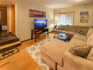 A Cozy Hidden Gem in Frisco, Recently Remodeled, Just 4 Blocks from Main Street - Frisco vacation rentals