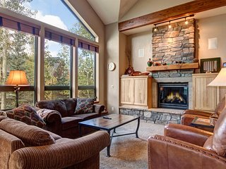Best Location, Best House, Best Value in Breckenridge with Two King Master - Breckenridge vacation rentals