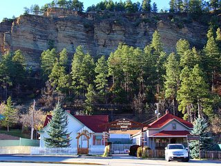 Poker Alice - Deadwood vacation rentals