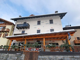 Comfortable Pinzolo Condo rental with Internet Access - Pinzolo vacation rentals