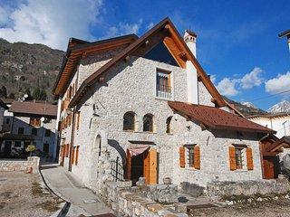 Albergo Diffuso - Cjasa Ustin #9146.3 - Andreis vacation rentals
