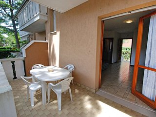 Bright Lignano Sabbiadoro House rental with Television - Lignano Sabbiadoro vacation rentals