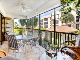 Kings Crown- Unit 111 - Sanibel Island vacation rentals