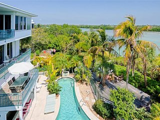 Nice House with Internet Access and Private Outdoor Pool - Captiva Island vacation rentals