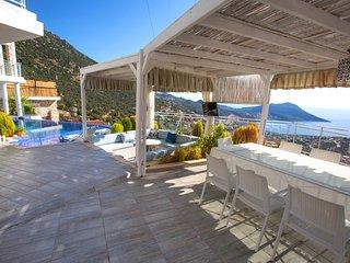 Seculed Villa Eyes of Kalkan - Kalkan vacation rentals