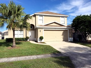2718CC - Kissimmee vacation rentals