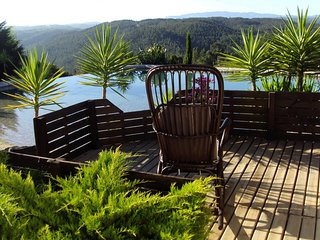 CASA PEIXE - Exclusive Home away from Home - Adapted for wheelchair - Sao Teotonio vacation rentals