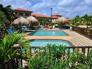 Lovely Condo with Internet Access and A/C - Palm Beach vacation rentals