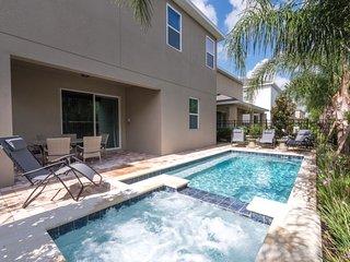 EC049- 8 Bedroom Luxurious Villa at Encore Club - Kissimmee vacation rentals