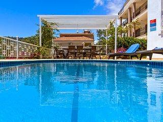V.Leo - Kalkan vacation rentals