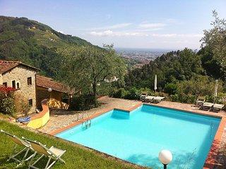 Santa Margherita #9618.3 - Pescia vacation rentals