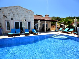 Villa Mint - Kas Peninsula - Kas vacation rentals