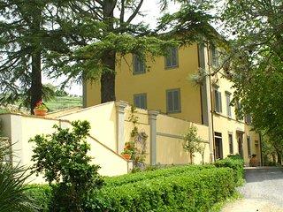 Il Salicone #9620.1 - Montecatini Terme vacation rentals