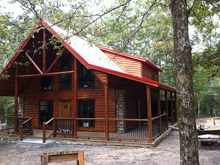 Nice 2 bedroom Vacation Rental in Hochatown - Hochatown vacation rentals