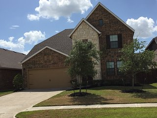 3 bedroom House with Internet Access in Katy - Katy vacation rentals