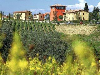 Cozy Vinci Apartment rental with Television - Vinci vacation rentals