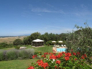 Nice House with Internet Access and A/C - Gambassi Terme vacation rentals