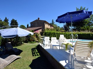 Cozy Gambassi Terme House rental with Internet Access - Gambassi Terme vacation rentals